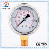 Air Pressure Indicator Made in China Negative Air Pressure Gauge
