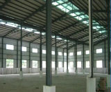 Light Steel Structure Low Cost Steel Building Shed Factory Steel Structure