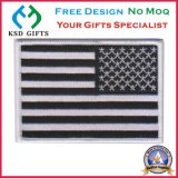 USA Flag Embroidery Badge /Patch, Clothing Labels, Souvenir Gift