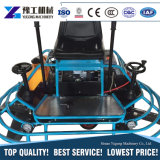 Gasoline Concrete Ride-on Power Troweling Price Floor Screeding Machine for Factory Prices