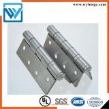 High Quality Stainless Steel Ball Bearing Door Hinge for Wooden Door