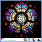 2017 New Color Glass, Stained Glass (EGST007)