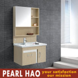 2017 New Design Melamine Finish Bathroom Vantity Cabinets