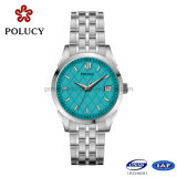 316L Stainless Steel Women Watches with Waterproof 50m