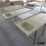 Corian Custom Size Solid Surface Kitchen Countertop