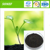 Humic Acid Organic Fertilizer Hot Sale in 2017