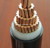 Low Voltage LV Copper Conductor XLPE Insulated Power Cable