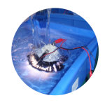 Waterproof LED PAR36 Outdoor Spotlight ETL Certified