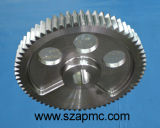 Spur Gear, Ground Gear, Spur Gear Used for Locomotive