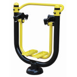 Outdoor Exercise Equipment - Finite Displacement Rambler (JME-23)