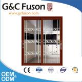 High Quality China Manufacturer Aluminium Sliding Doors