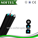 Indoor Self-Supporting 2 Core Butterfly Drop Cable