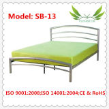 Stainless School Single Bed (SB-13)