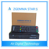 HD Satellite Receiver Original Zgemma-Star S FTA Receiver