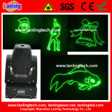 New Mini Animation Effects Laser Lights Moving Head