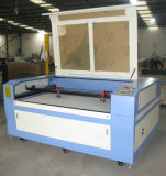 CNC Laser Cutting Engraving Machine with Dual Heads