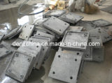 Impact Crusher Liner Plate Crusher Lining Board
