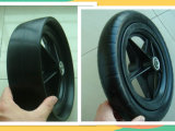"Baby Stroller Wheel / PU Foam Wheel (10"" and 12"" with Many Other Sizes)"