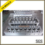 24 Cavity Needle Valve Hot Runner Preform Mould (YS1210)