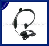 Headphone for xBox 360 Game Accessory (HL-200039)