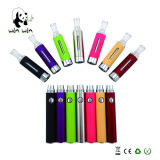 2013 E-Cigar Evod Electric Cigarette with Colorful Battery