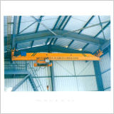 Single Girder 10 Ton Bridge Cranes (LDA, LX, LDP, SDQ)