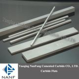 Tungsten Carbide Flats for Cutting Tools