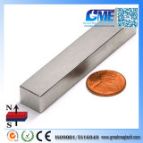 High Quality N50 F76.2X12.7X12.7mm NdFeB Block Magnet