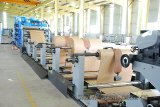 Cement Paper Bag Machine (ZT9804)