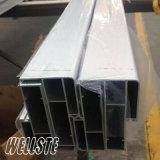 Aluminium Extrusion Profile for Windows Door Curtain Wall