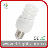 15W Spiral Power Saving Lamp/ESL/CFL