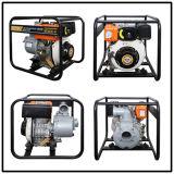 """3"""" High Quality Sound Diesel Water Pump (orange tank)"""