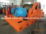 Electric Slipway Winch (JM40t)