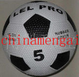 Rubber Ball Rubber Soccer Ball Rubber Football (MA-5052)