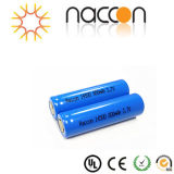 Battery 14500 800mAh 3.7V Lithium Ion Battery