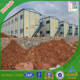 Light Steel Structure Low Price Movable Prefab House