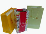 High Quality Various Designs Paper Shopping Bag (YY-B0168)