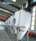 Stainless Steel Brewery Fermentation Tanks Manufacturers for Sale