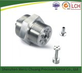 Machining Lathe Parts CNC Engine Spare Parts for Auto Cars