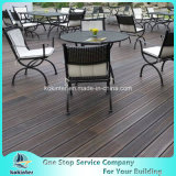 Bamboo Decking Outdoor Strand Woven Heavy Bamboo Flooring Villa Room 60