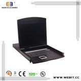 """15"""" VGA LCD Kvm (WB-AI3108ULG)"""