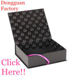 Wholesale Price Custom Hair Extension Packaging Gift Box