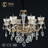 Hot Sale Decoration Crystal Lamp Meria Theresa (AQ50027-6)