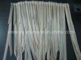 Environment Synthetic Simulation Plastic PVC Thatch Roofing Tile