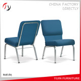 Linked Functional Various Color Saloon Chair (JC-109)