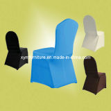 Wholesale Cheap Garden Chair Cover, Banquet Spandex Lycra Chair Cover Xy75