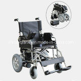 Automastic Electric Wheel Chair for Handicapped with Two 300W Motor