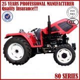 Agricultural Tractors Best Price 70HPwith Yto Engine Wheel Tractor