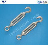 Us Federal Specification FF-T-791b Drop Forged Turnbuckle