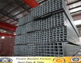 20*20 Rhs/Shs Galvanized Steel Pipes